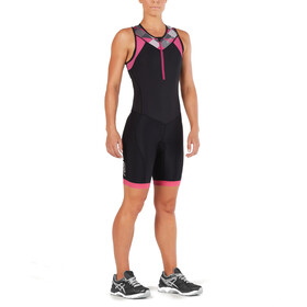 2XU Active Women pink/black